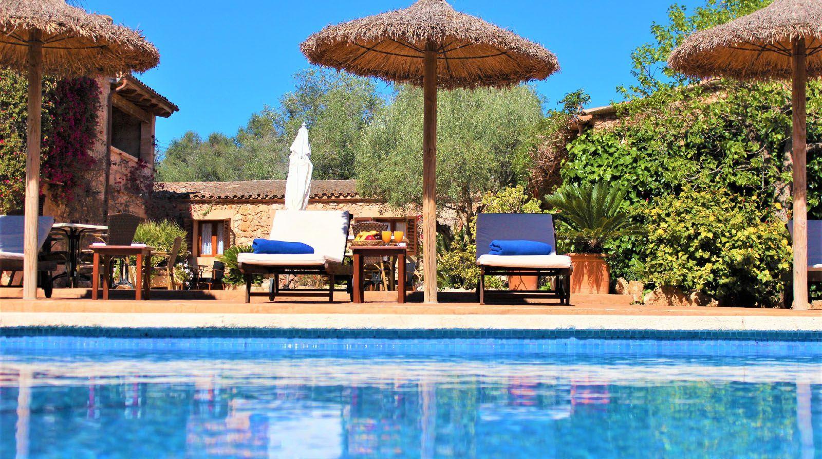 Finca Hotel Es Torrent · Agroturismo en Mallorca
