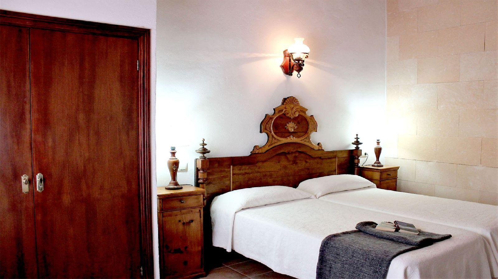 Finca Hotel Es Torrent · Double Room